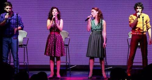 Acústic Broadway vuelve por navidad, esta vez al Círcol Maldà de Barcelona