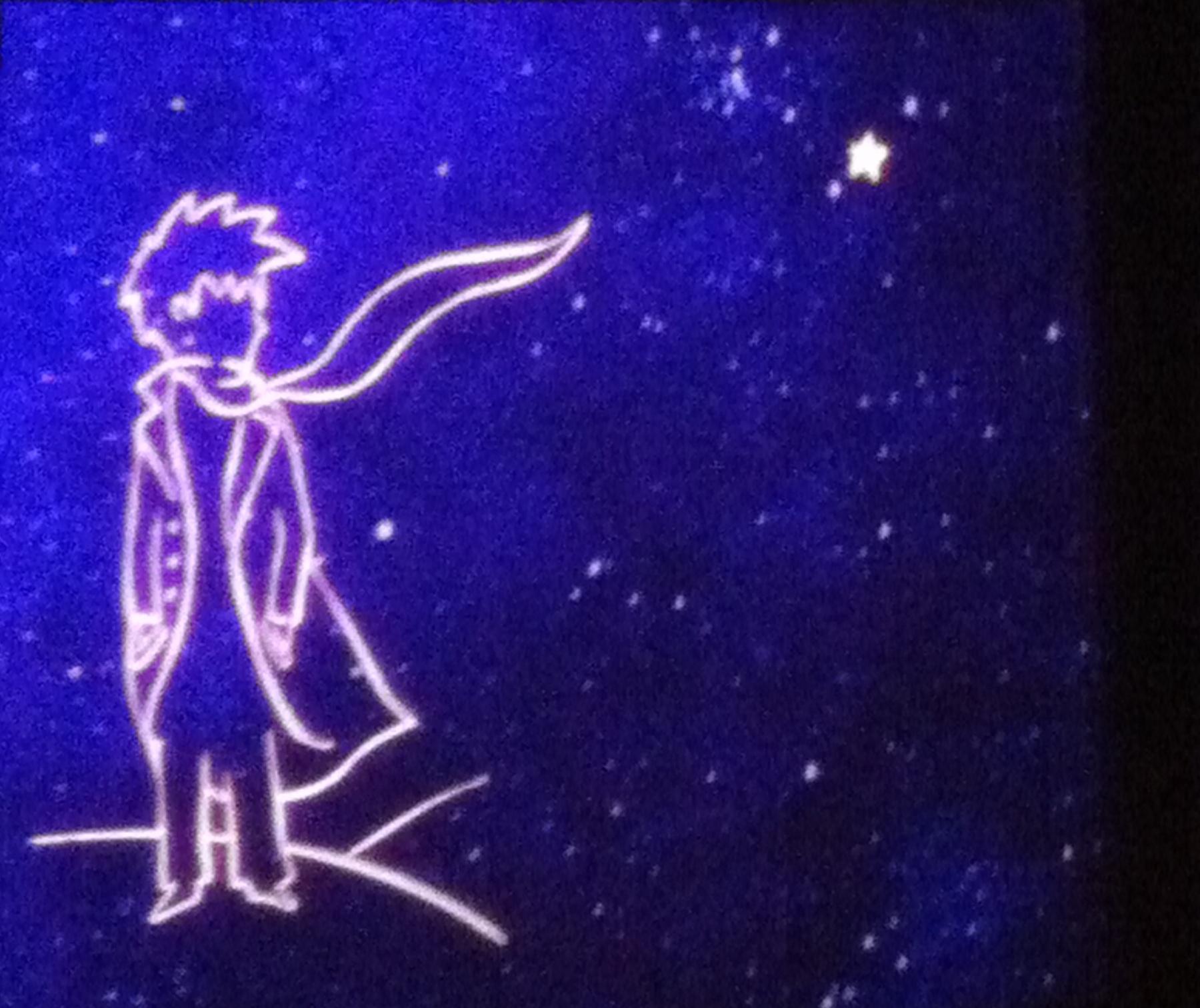 """Volver a ser niño viviendo la magia de """"El Petit Príncep"""" en el BARTS"""