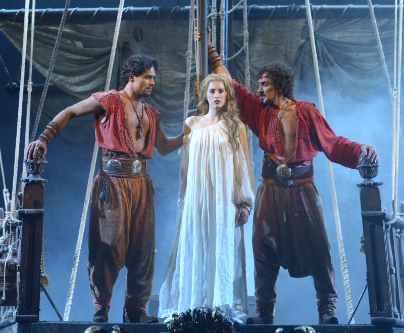 Mar i Cel reestrena en el Teatre Victoria de Barcelona