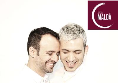 """Entrevista: Daniel Anglès y Miquel Tejada llegan al Círcol Maldà con """"Cançons Inesperades"""""""
