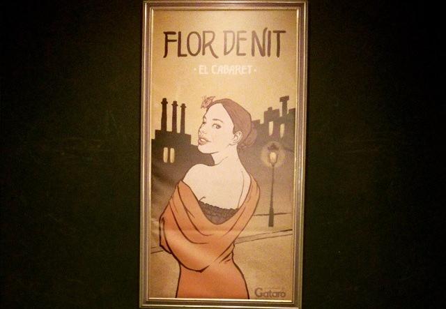Flor de Nit el Cabaret: Entrevistamos a Beth y Victor Alvaro