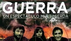 """""""Guerra"""", un musical interactivo en 3D, se estrenará en Barcelona"""