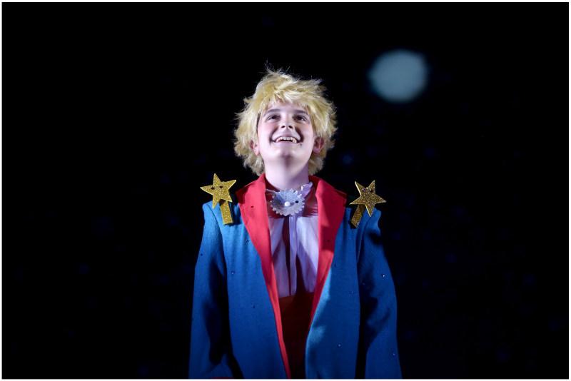 """""""El Petit Príncep"""": Sorteamos 3 entradas dobles para el musical"""