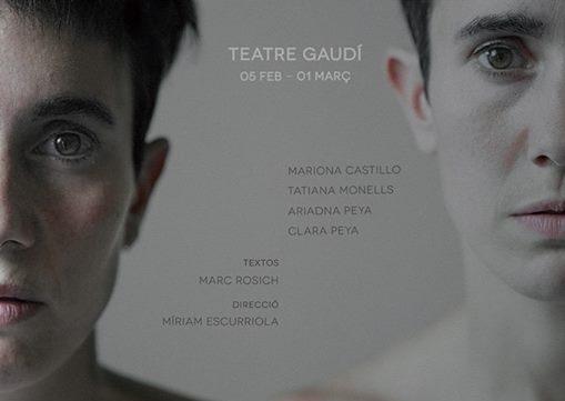 Limbo: un espectáculo de teatro musical y danza con una fuerza multidisciplinar que atrapa