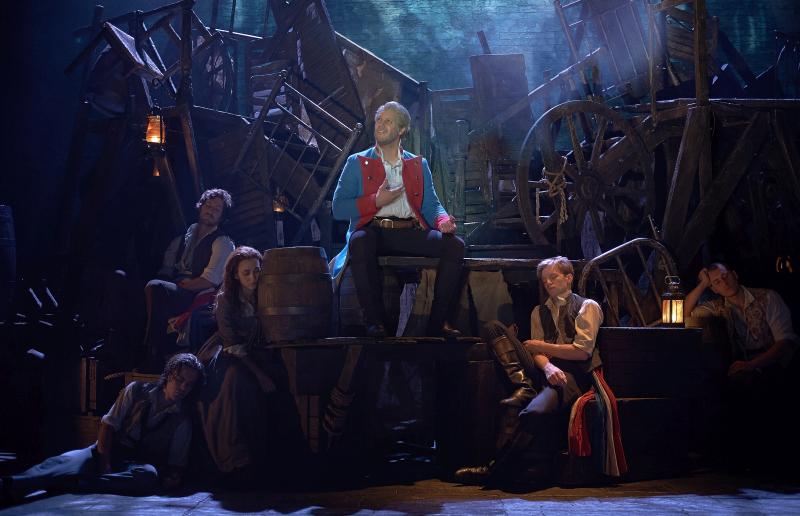 """""""Los Miserables"""" regresa este verano al Gran Teatre del Liceu"""
