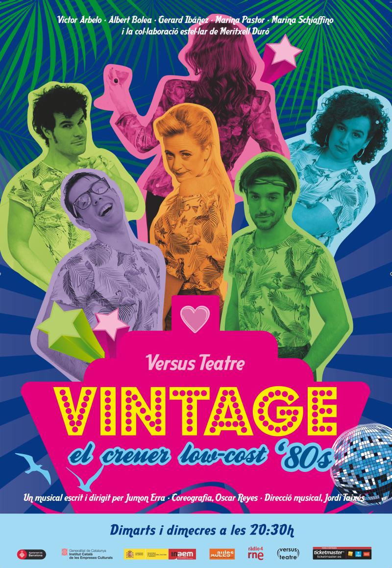 vintage-musical-versus