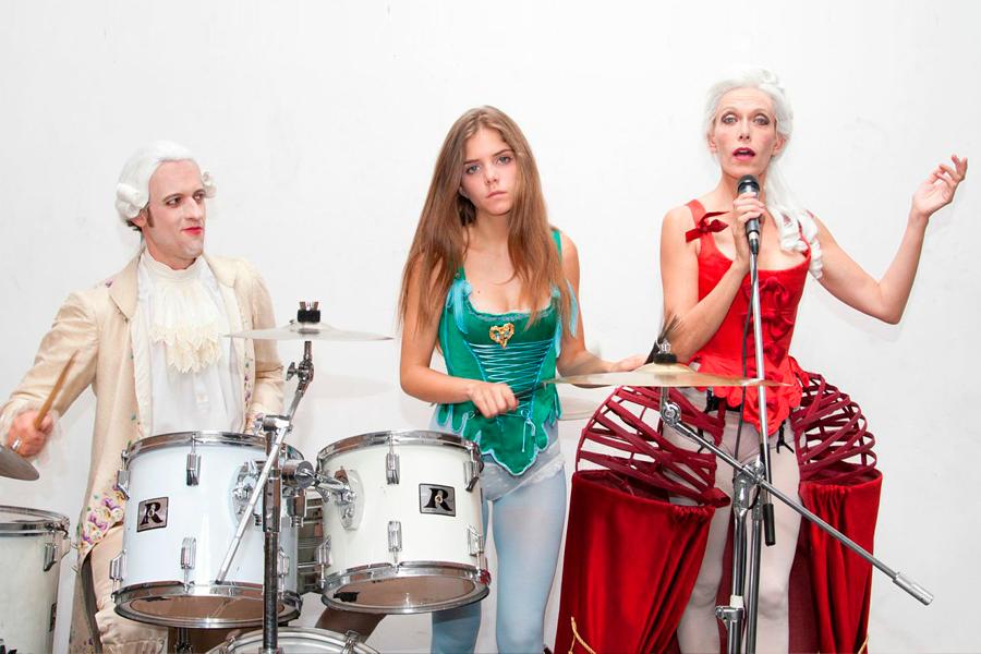 Las Amistades Peligrosas, un nuevo musical que llega al Teatre Goya de Barcelona