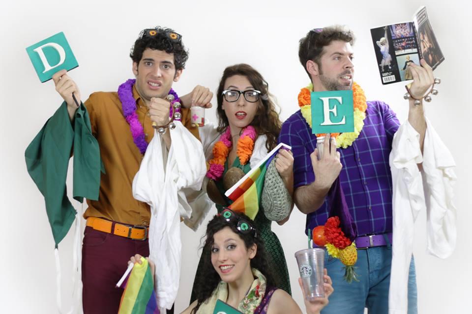 Acústic Broadway vuelve al Maldà con dirección de Daniel Anglès