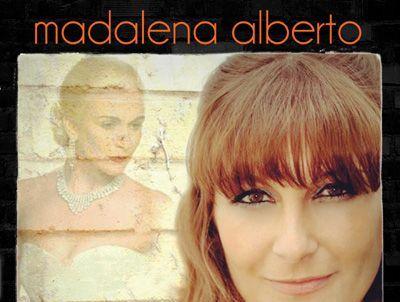 """Madalena Alberto, la protagoniasta de """"Evita"""" en el West End, en concierto en L'Auditori"""