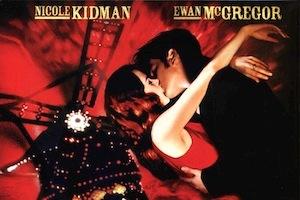 """Sorteamos 5 entradas dobles para ver """"Moulin Rouge"""" con Sing-Along"""