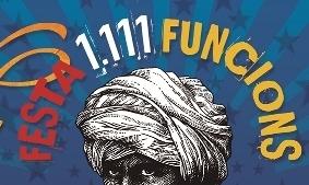 """""""Mar i Cel"""" celebra en el Teatre Victòria sus 1.111 funciones"""
