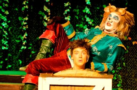 """""""El Gato con Botas, el Miaaauuuu...sical"""" llega al Teatre Poliorama"""