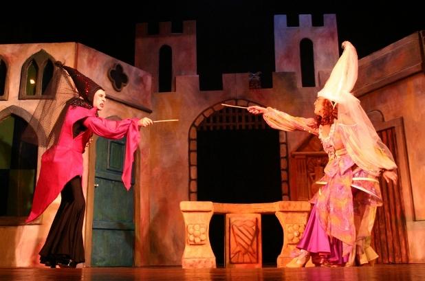 """""""La Bella Dorment"""" de Dreams Teatre en el Jove Teatre Regina"""