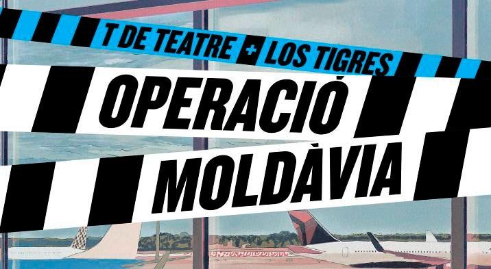 Operació Moldàvia, la comedia musical que llega a La Villaroel