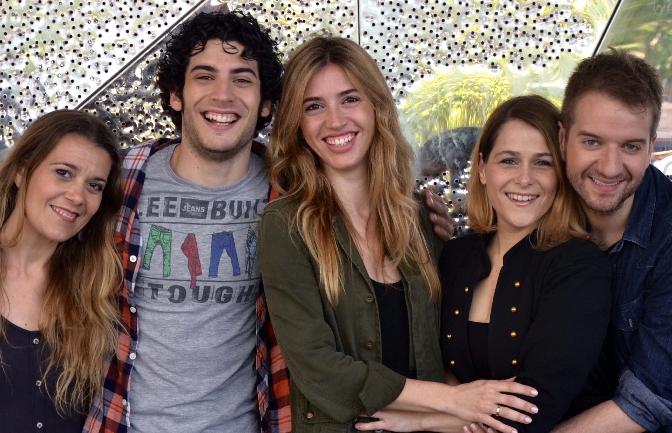 Dies Normals (Ordinary Days) el próximo musical que se estrena en el Versus Teatre de Barcelona