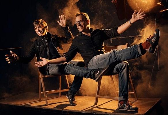 Molt Soroll per no Res, el musical que abrirá la próxima temporada del Teatre Nacional de Catalunya