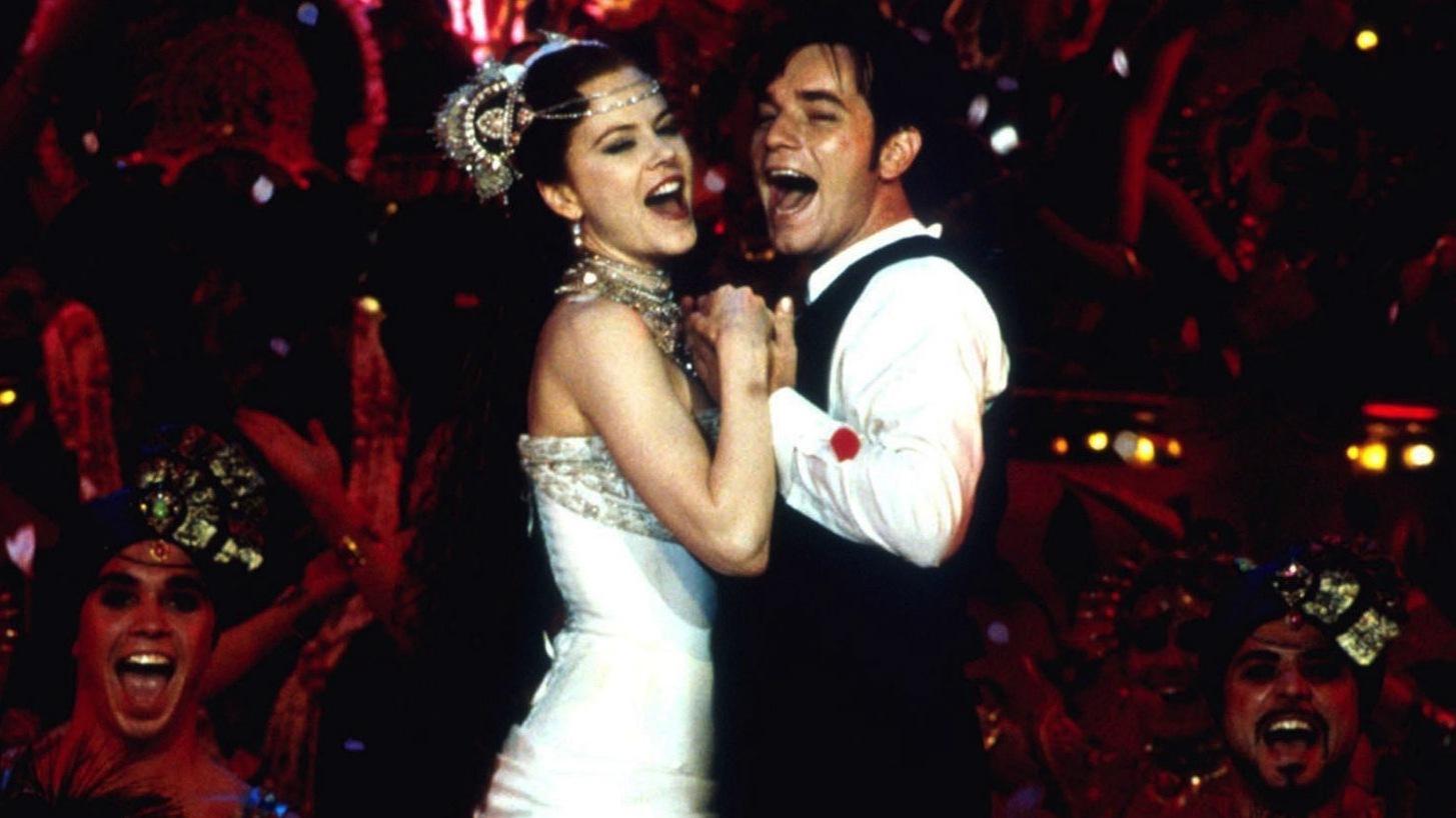 """Gran sorteo de entradas para """"Moulin Rouge"""" con Sing Along"""