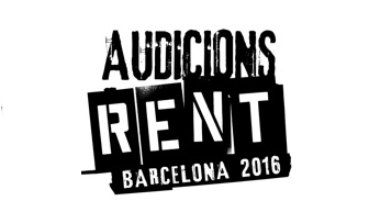 RENT, El Musical convoca audiciones