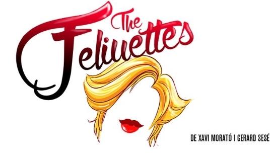 The Feliuettes, un thriller musical con canciones de Núria Feliu en el Círcol Maldà