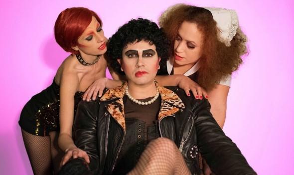 """The Rocky Horror Dramakuin Show"" en el Teatre del Raval"