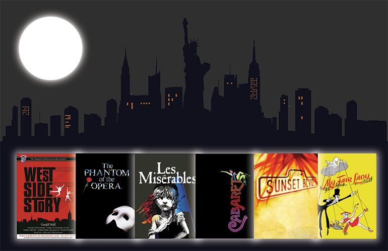 """Nit de musicals"", celebra la 2ª edición en el Teatre Grec de Montjuïc"