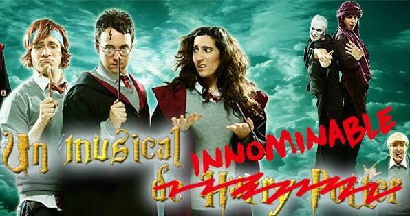"""""""Un musical innominable"""" en el Teatreneu de Barcelona"""