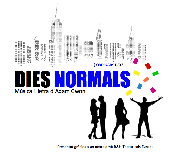 Dies Normals: el Off-Broadway más genuino en Barcelona