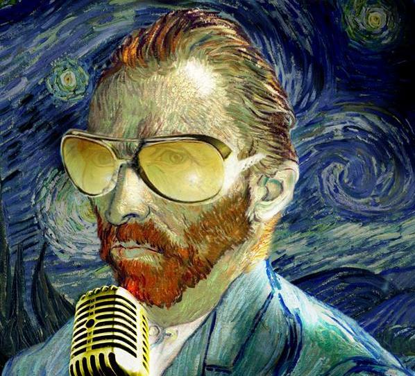 """""""Van Gogh, El Musical"""" en el Teatre del Raval el 14 de septiembre"""