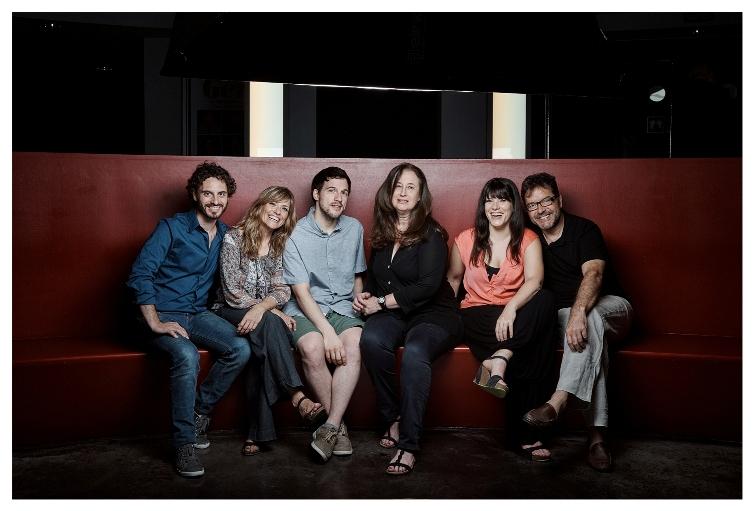 """La comedia musical """"73 raons per deixar-te"""" en el Teatre Goya de Barcelona"""