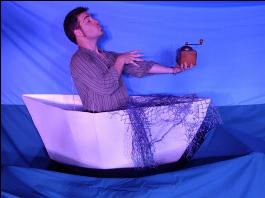 """""""El Molinet Màgic"""", un cuento musical en el Almeria Teatre"""