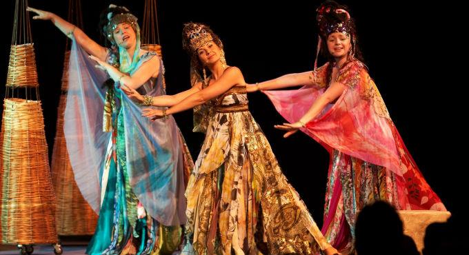 """""""El somni d'una nit d'estiu"""" llega al Jove Teatre Regina"""