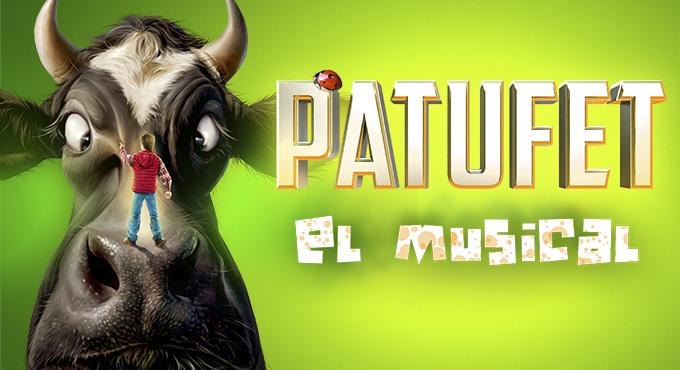 Patufet, el musical se traslada al Teatre Victòria