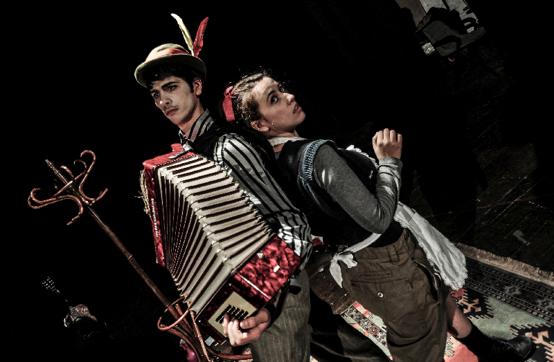 Canta'm un Conte, el musical infantil de Viu el Teatre con tres funciones en el Teatre Romea