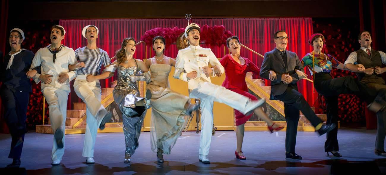 Molt Soroll per no Res, agota entradas y vuelve la temporada que viene al Teatre Nacional de Catalunya