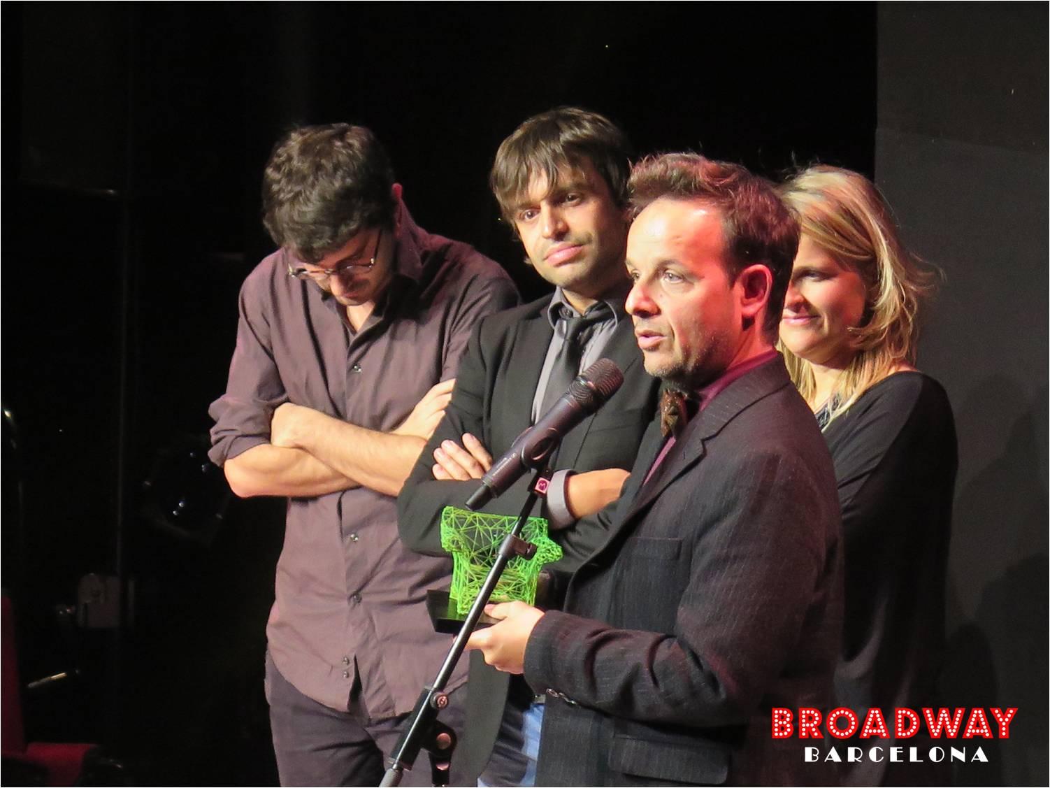Premis Butaca: El Petit Príncep, el gran triunfador en las categorías musicales