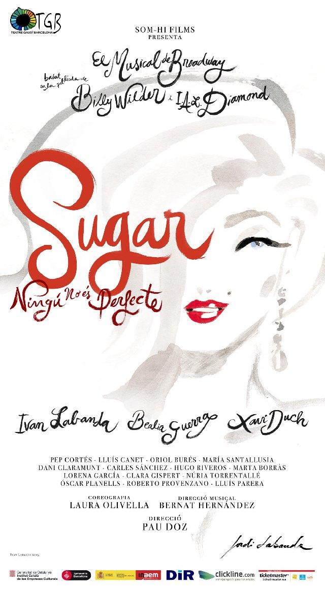sugar-musical