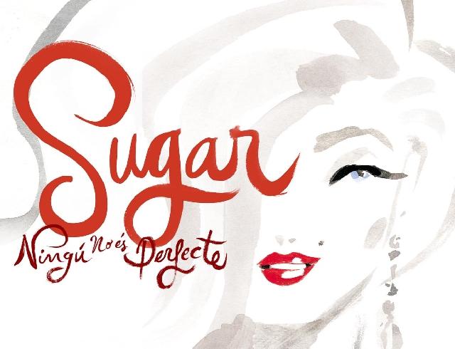 SUGAR el musical de Broadway, protagonizado por Ivan Labanda, Beàlia Guerra y Xavi Duch en el Teatre Gaudí