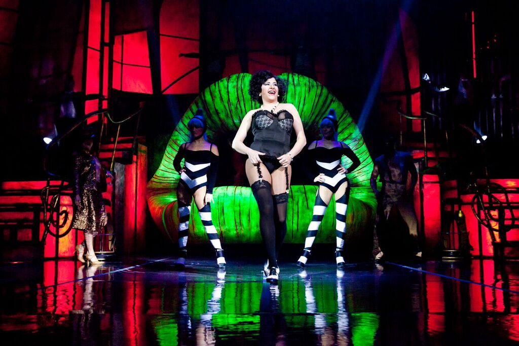 """""""The Hole"""" vuelve al Teatre Coliseum de Barcelona"""