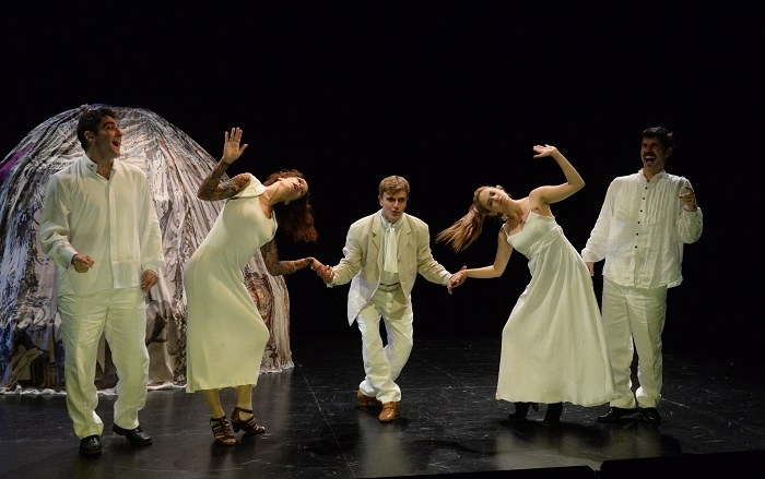 La compañía Dei Furbi regresa con Trilogía Mozart – Così fan Dei Furbi