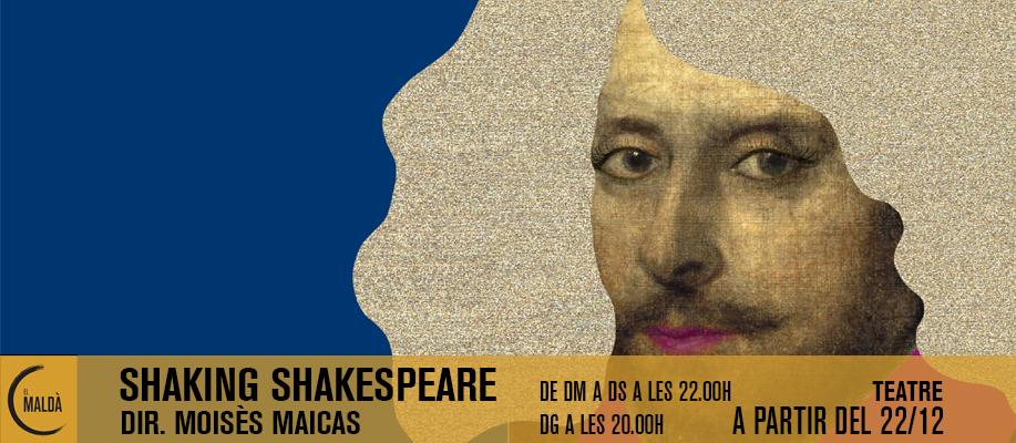 Shaking-Shakespeare