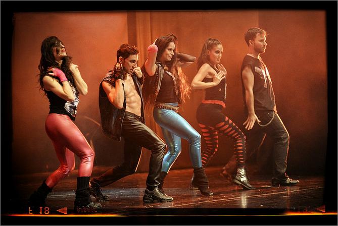 """El musical """"La fuerza del destino"""" llega al Teatre Coliseum"""