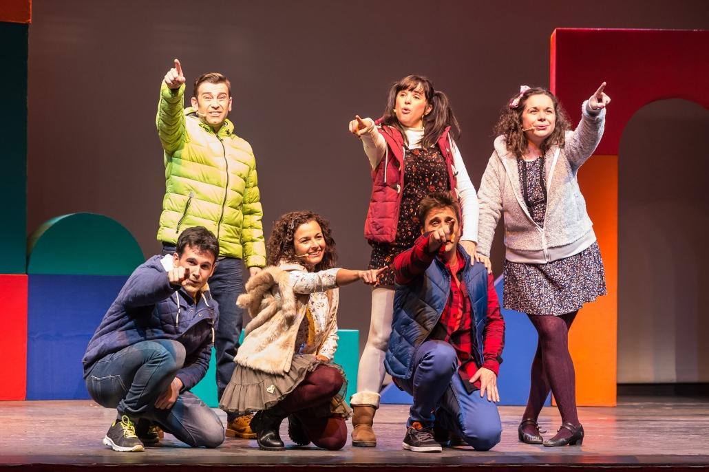 """Esta Navidad, """"La Millor Carta als Reis"""" en el Jove Teatre Regina"""