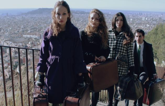 """Oh My God Barcelona!"", ahora en El Maldà"