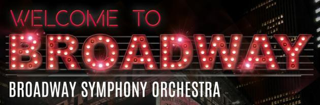 """Sorteo de dos entradas dobles para """"Welcome to Broadway"""""""