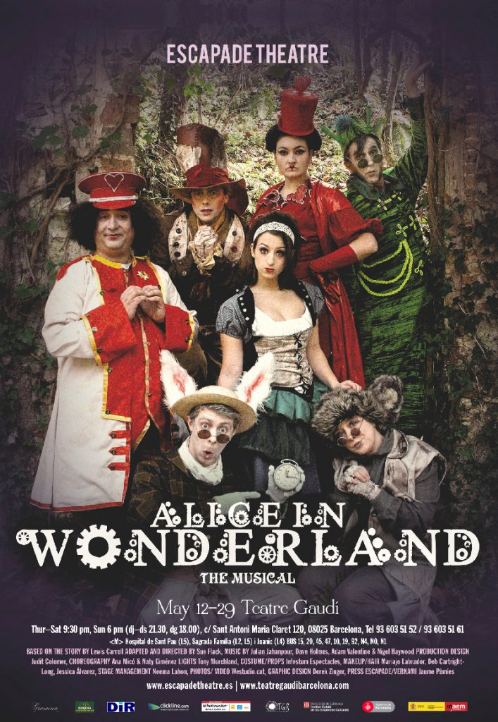 ALICE-WONDERLAND-musical-barcelona
