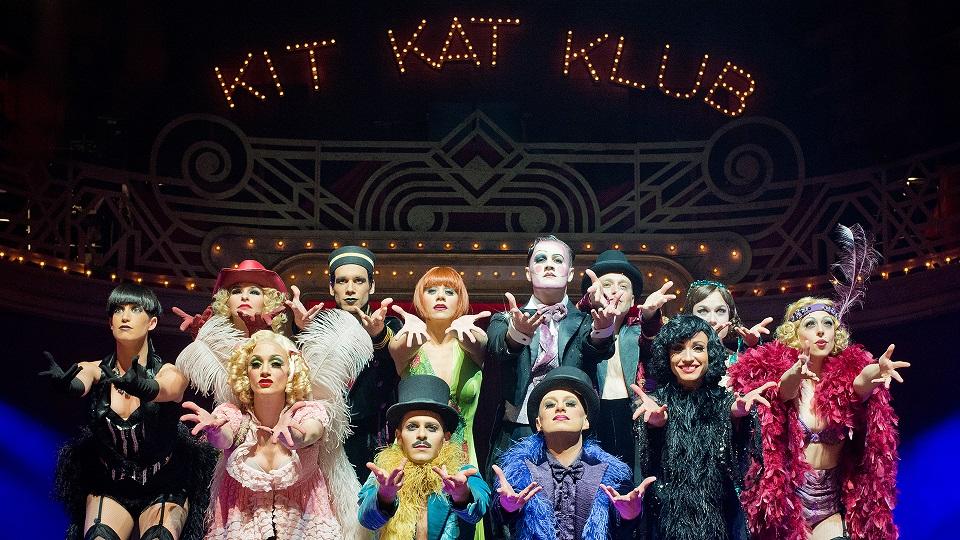 """""""Cabaret, El Musical"""" visita Cataluña durante su gira"""