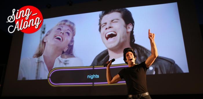 Primer Sing-Along al aire libre en El Poble Espanyol