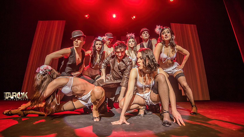 """""""Viva Broadway"""", en septiembre en el Teatre Apolo"""