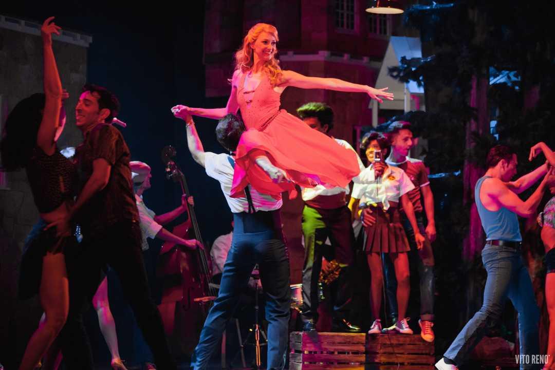 """""""Dirty Dancing"""" se estrenará en el Teatro Tívoli en 2017"""