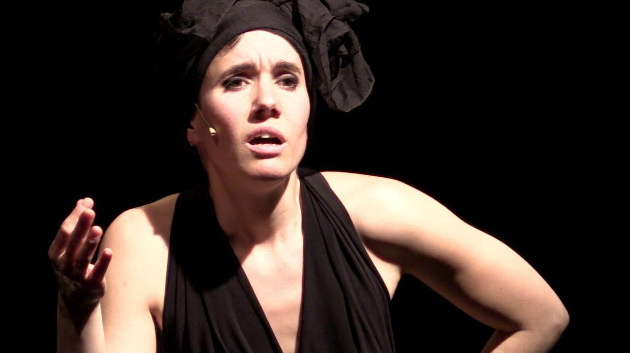 """Nine. Les dones de Guido Contini"" en el Teatre Eòlia"